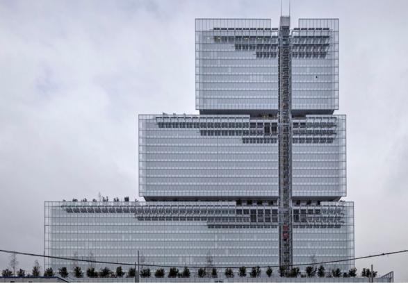 Tribunal de Paris